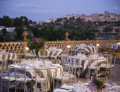 Los rincones más bonitos para casarse en Madrid