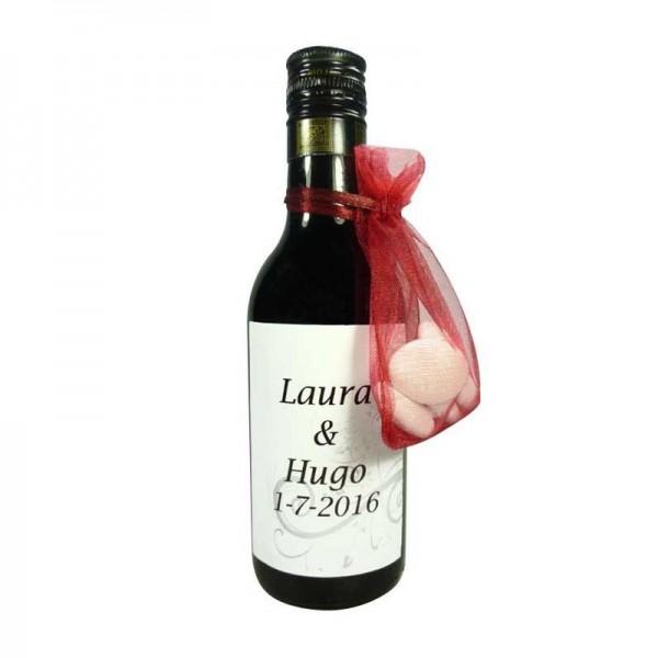 regalo botella vino