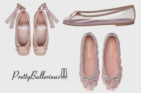 zapatos planos bailarinas novias