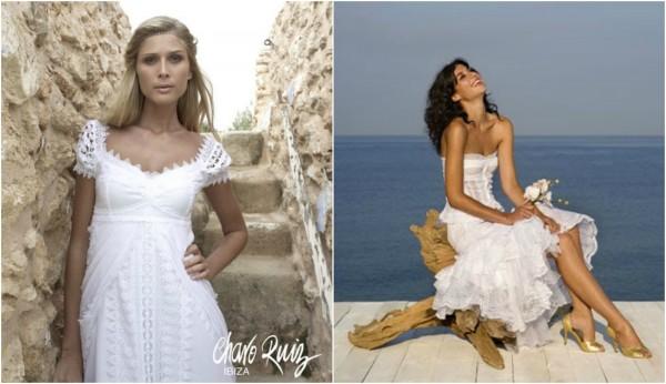 ibiza boda wedding ibicenca crochet bride vest chaleco vestido