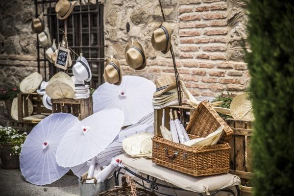 Cómo personalizar tu boda: de la ceremonia al baile