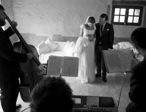 Cómo preparar una boda civil y sus trámites