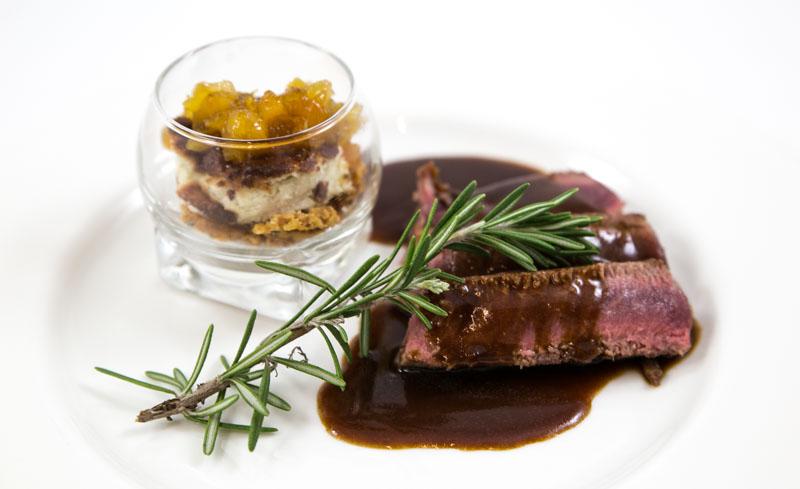 Presa Laurel-catering