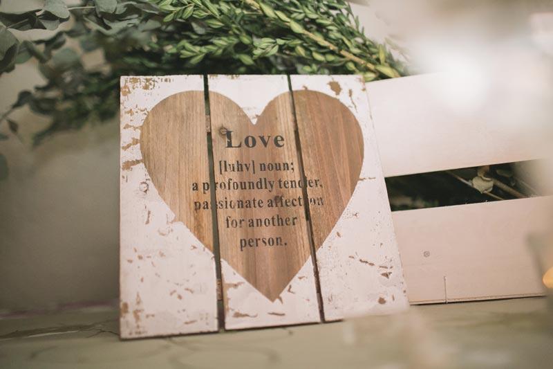 regalos originales para novios hechos a mano