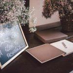Decoraciones de boda para cóctel: ideas únicas para novias diferentes
