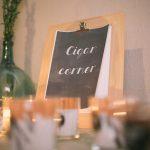 Ideas para una barra libre diferente en una boda muy especial
