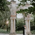 Una boda sencilla con muy buen rollo: el día de Alba y Sergio