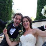 Una boda organizada desde el otro lado del mundo: Emily y Ricardo