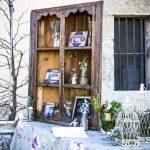 Invitaciones de boda vintage, alternativas y originales