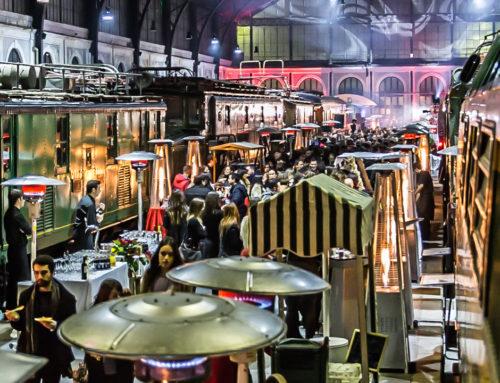 Evento en un museo: 6 ambientes, 6 ideas