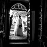 Una boda con raíces: la original celebración de Elena y Fran