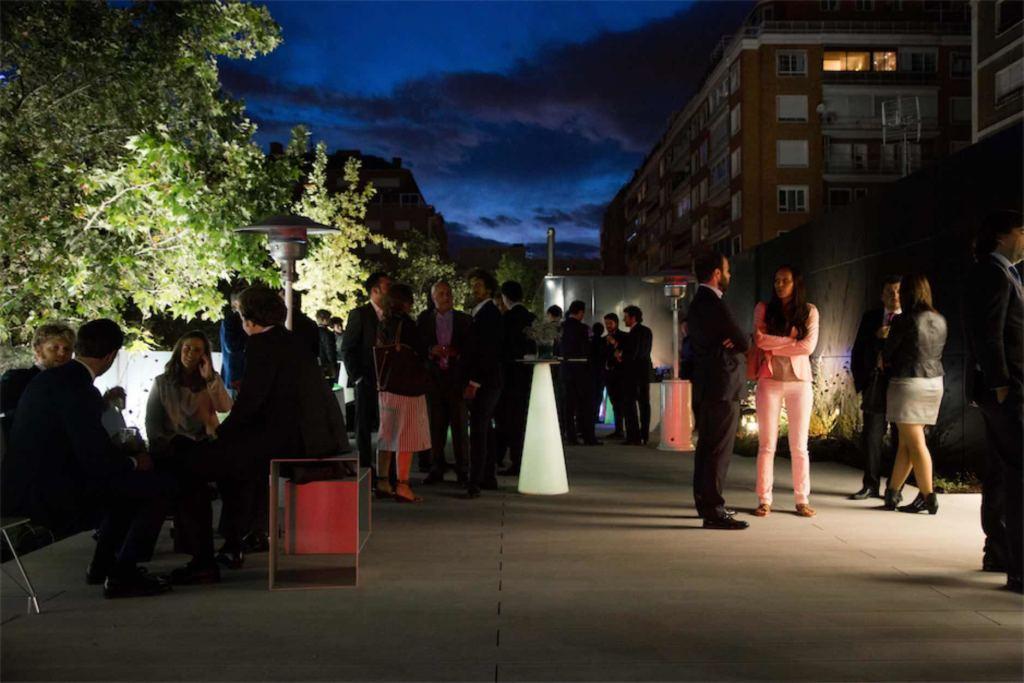 Cómo elegir bien el espacio para un evento: 7 detalles a tener en cuenta