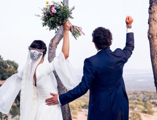 Planificación de tu boda: recursos que te ayudan a elegir
