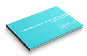 ebook para eventos en madrid