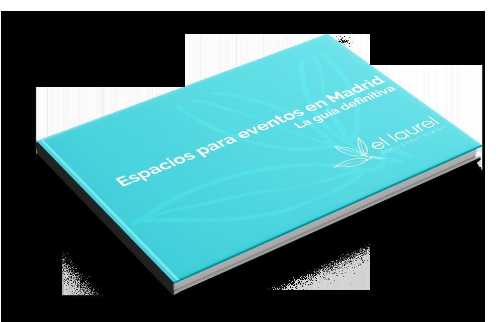ebook para eventos en madrid