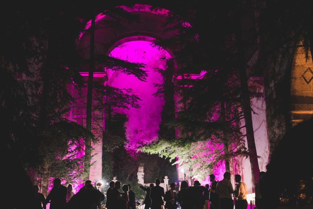 Cómo hacer una boda increíble en el Monasterio de Lupiana