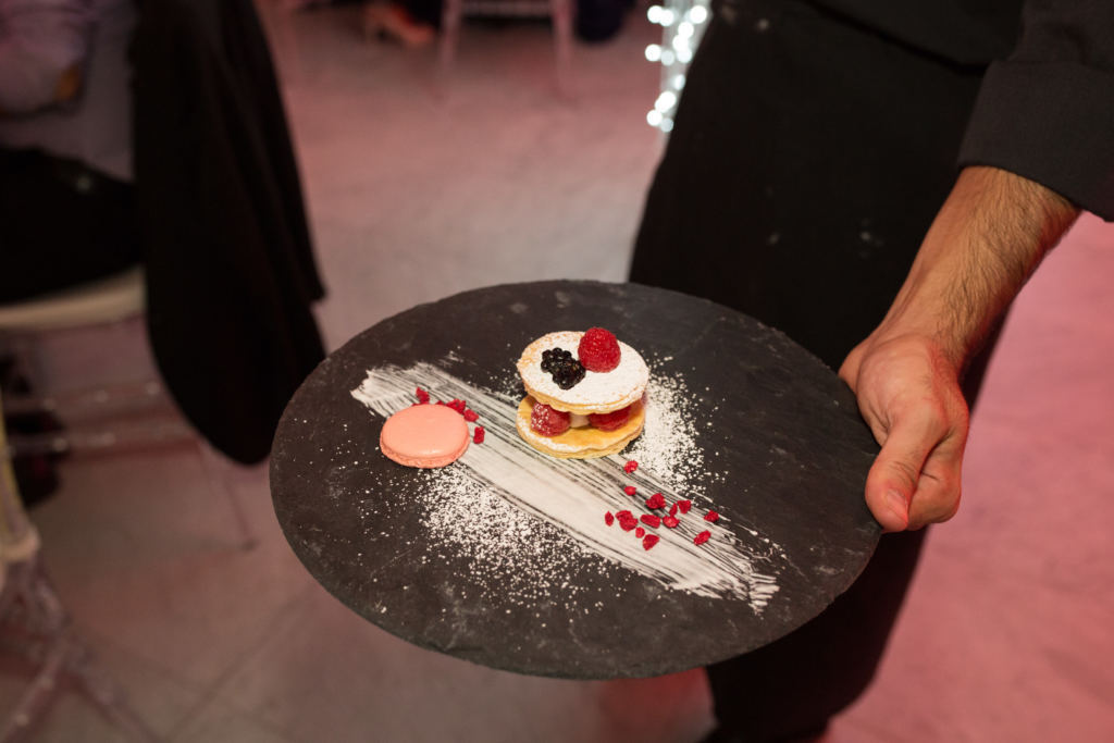 Menús para una boda diferente: 10 + 1 platos para triunfar
