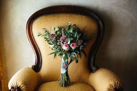 Una boda íntima a lo grande: el sí quiero de Eva y Rubén