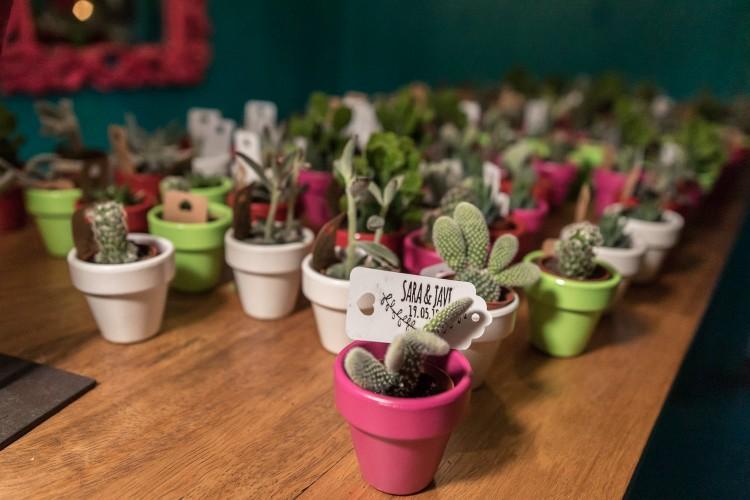 Boda DIY: mil y una ideas diferentes