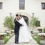 La boda de Nuria y Eduardo en la Finca Casa de Oficios.