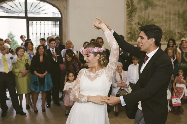 baile carol y jorge boda laurel catering