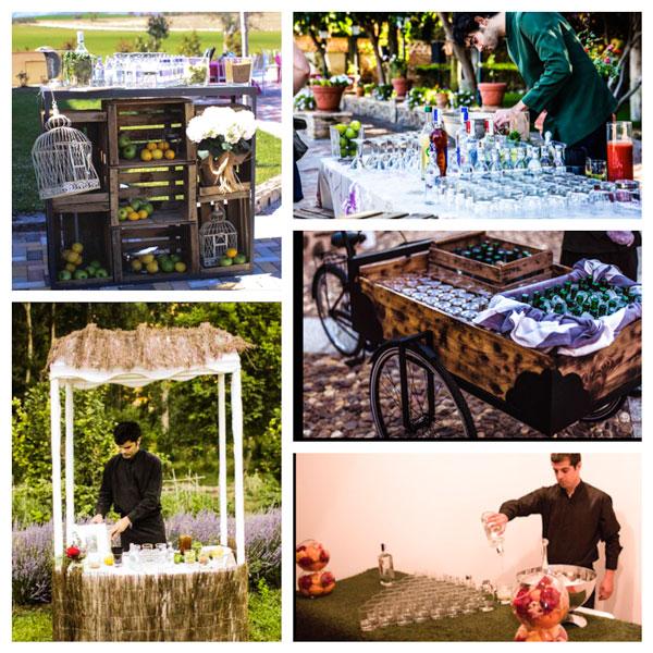 Barras-para-bodas-catering-laurel