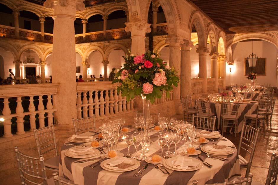 Mesa-boda-Lupiana
