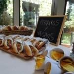Acierta con el catering para tu evento. Menús para audiencias complicadas