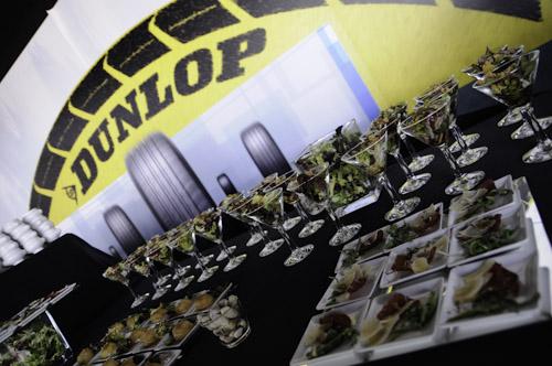 Evento Dunlop