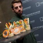 Inauguración tienda Designer Exchange