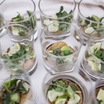 Boda vegana: 3 recomendaciones para elegir menú