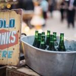 5 formas de presentar la bebida para un evento