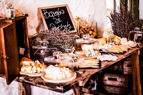 bodegon de quesos laurel catering
