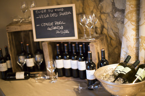 ´boda laurel catering