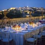 ¿Qué tipo de montaje de mesas te gustaría para el día de tu boda?