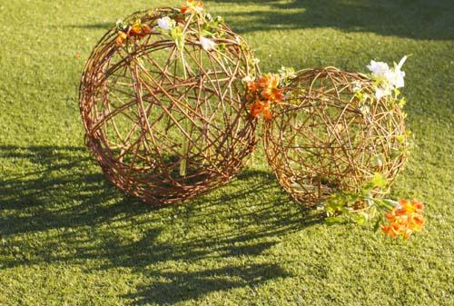 decoración laurel