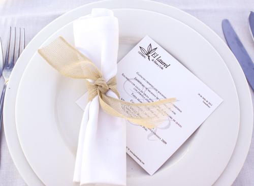 minuta laurel catering