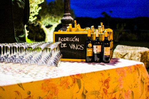 bodegon de vinos