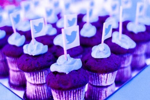 evento twitter laurel catering
