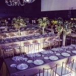 Organización de eventos y catering: las ventajas de saber elegir
