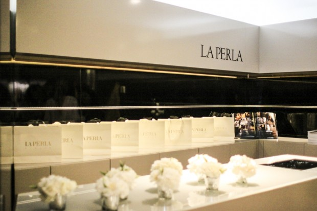 evento la perla laurel catering