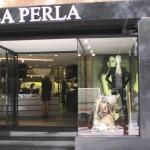 Evento para la presentación del nuevo perfume de la Perla.