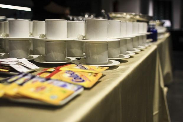barra de desayuno laurel catering