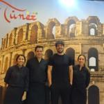 Viajamos a Túnez a través de su gastronomía. Fitur 2016.