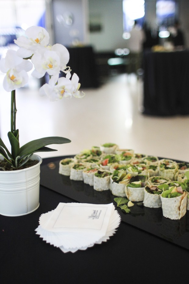 catering empresa laurel
