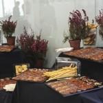 Celebra tus jornadas de empresa con nuestro menú de convenciones