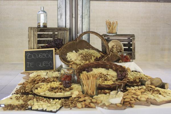 bodegon laurel catering