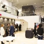 Descubre cómo personalizar tu evento. Inauguración de la tienda Amway en Madrid.