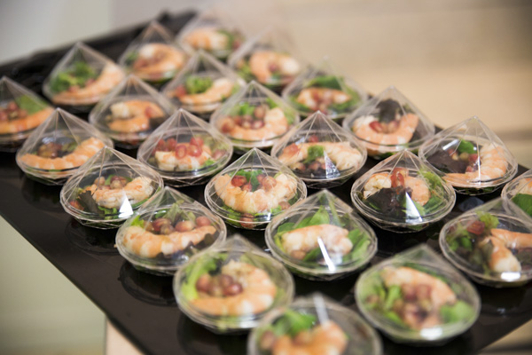 catering laurel evento empresa