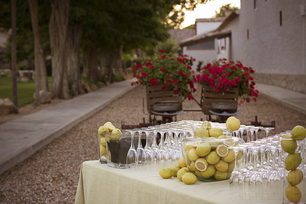 limonada laurel catering